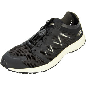 The North Face Litewave Flow Lace - Chaussures Homme - noir